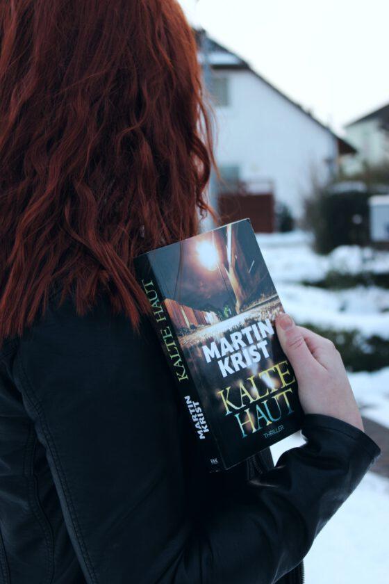 Kalte Haut von Martin Krist