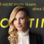 Interview Fränzi Kühne